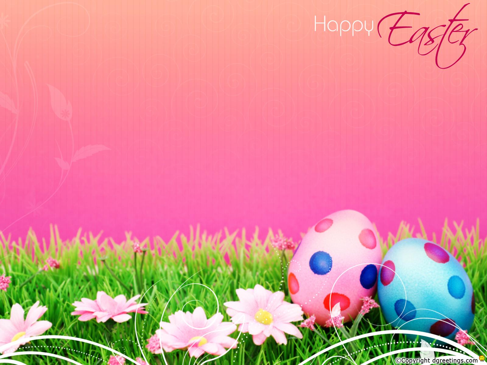 Free Easter Wallpapers for Desktop - WallpaperSafari