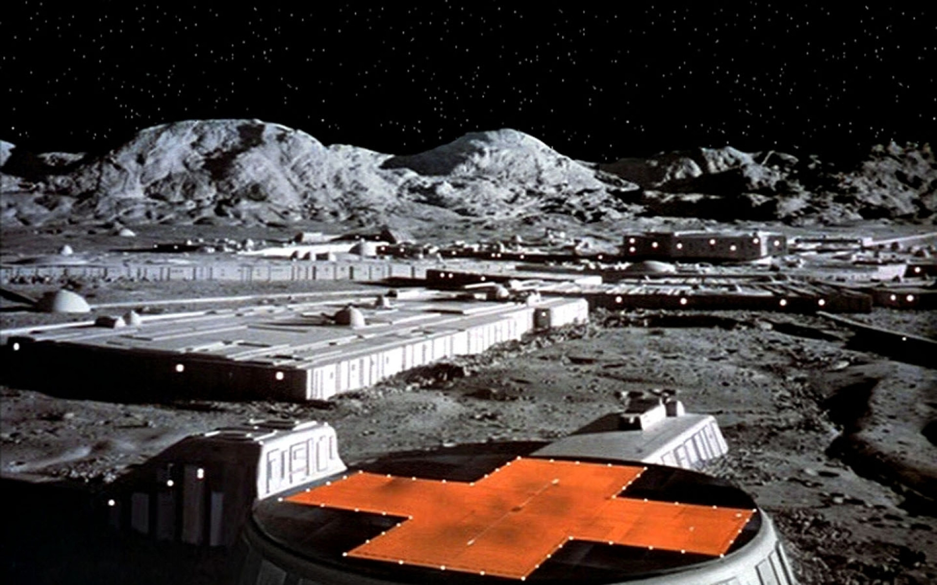 space fiction moon spaceships vehicles space 1999 1440x1080 wallpaper 1920x1200