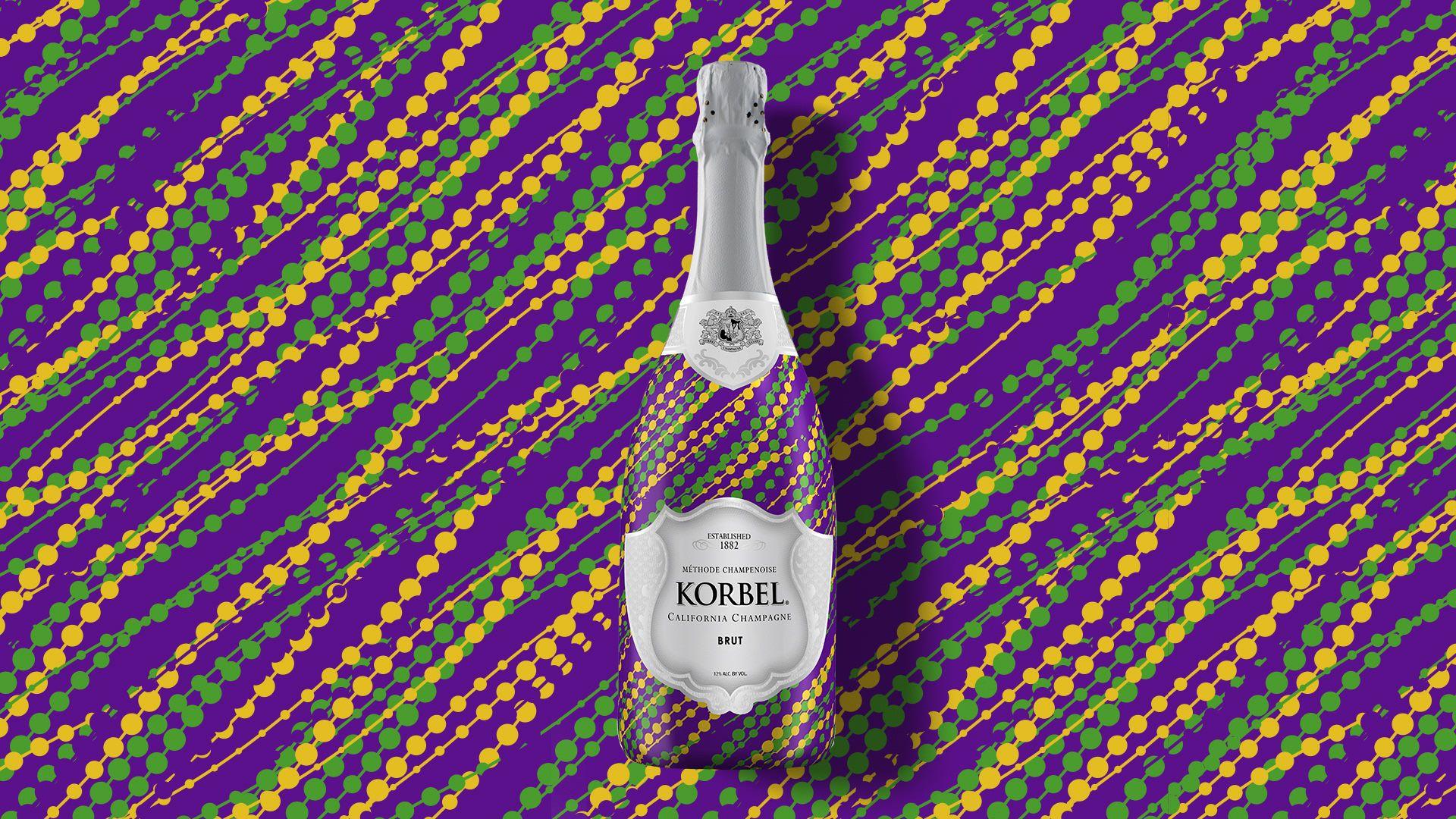 Clint Martin Design   Korbel California Champagne Design Home 1920x1080