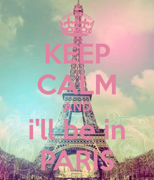 I Love Paris Wallpaper cartoon : Pink Paris Wallpaper - WallpaperSafari