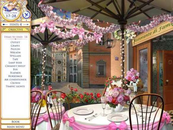 French Side Street Cafe Wallpaper 1280x926   Dark Brown Desktop 583x438