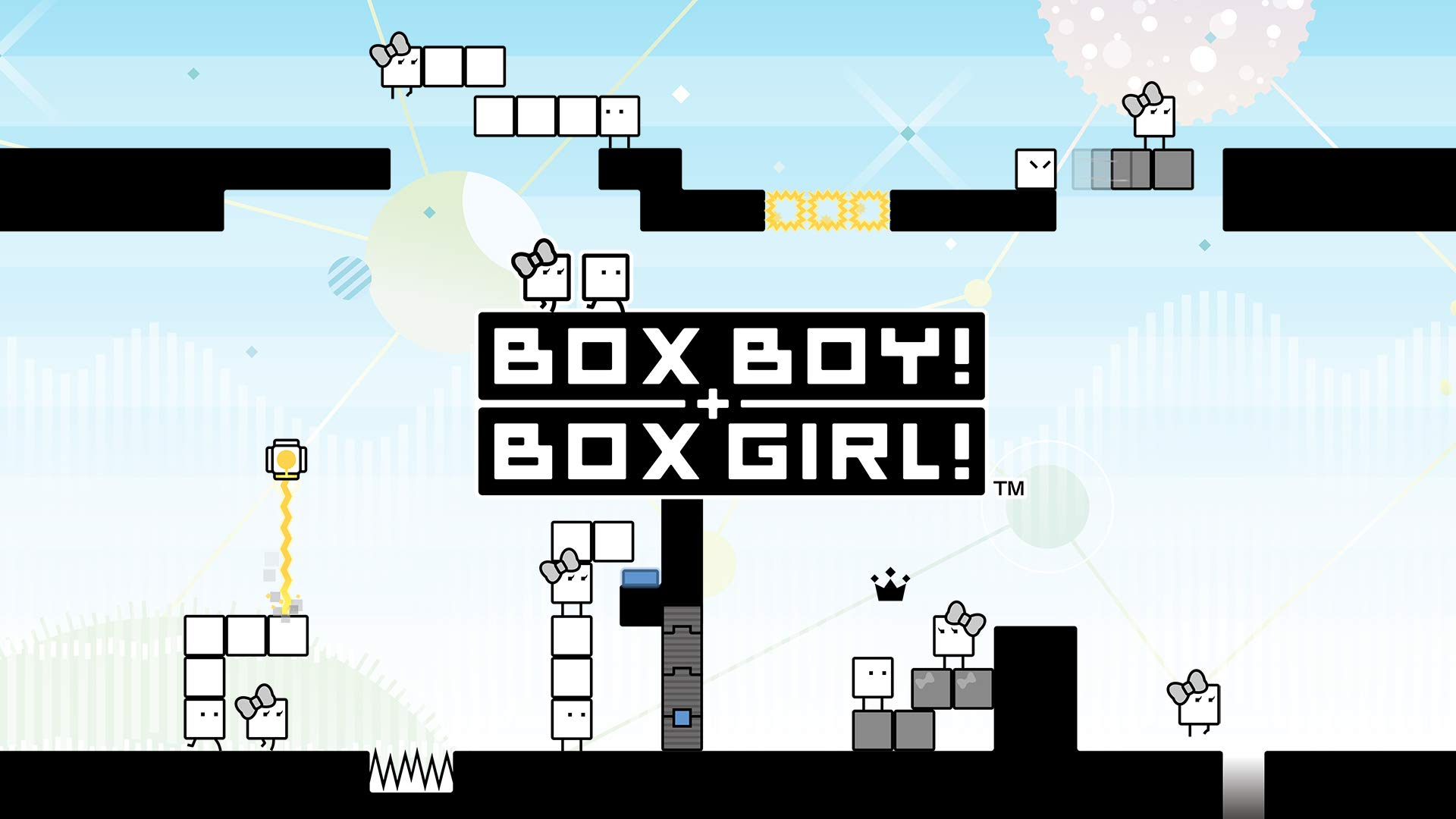 19 Boxboy Boxgirl Wallpapers On Wallpapersafari