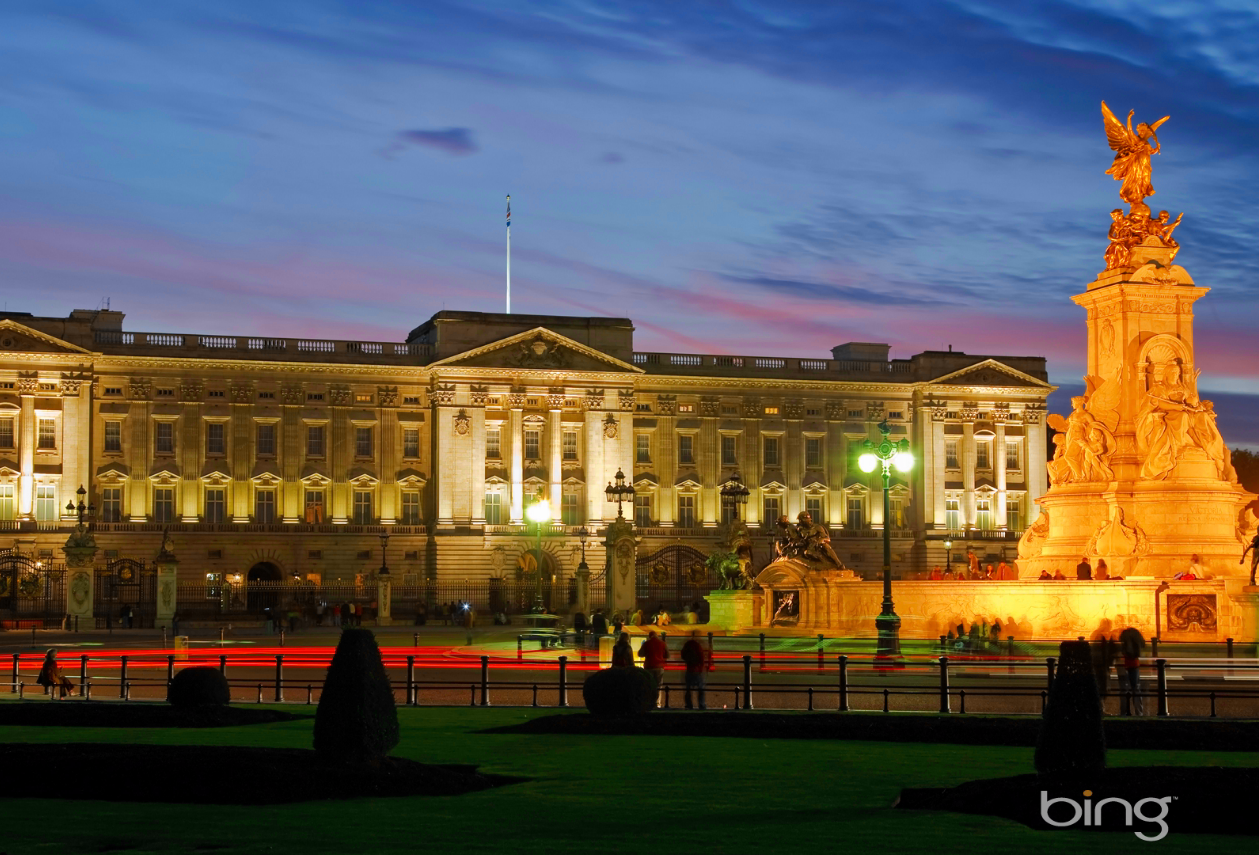 Download MSN and Bing Wallpaper and Screensaver Packs London 1259x855