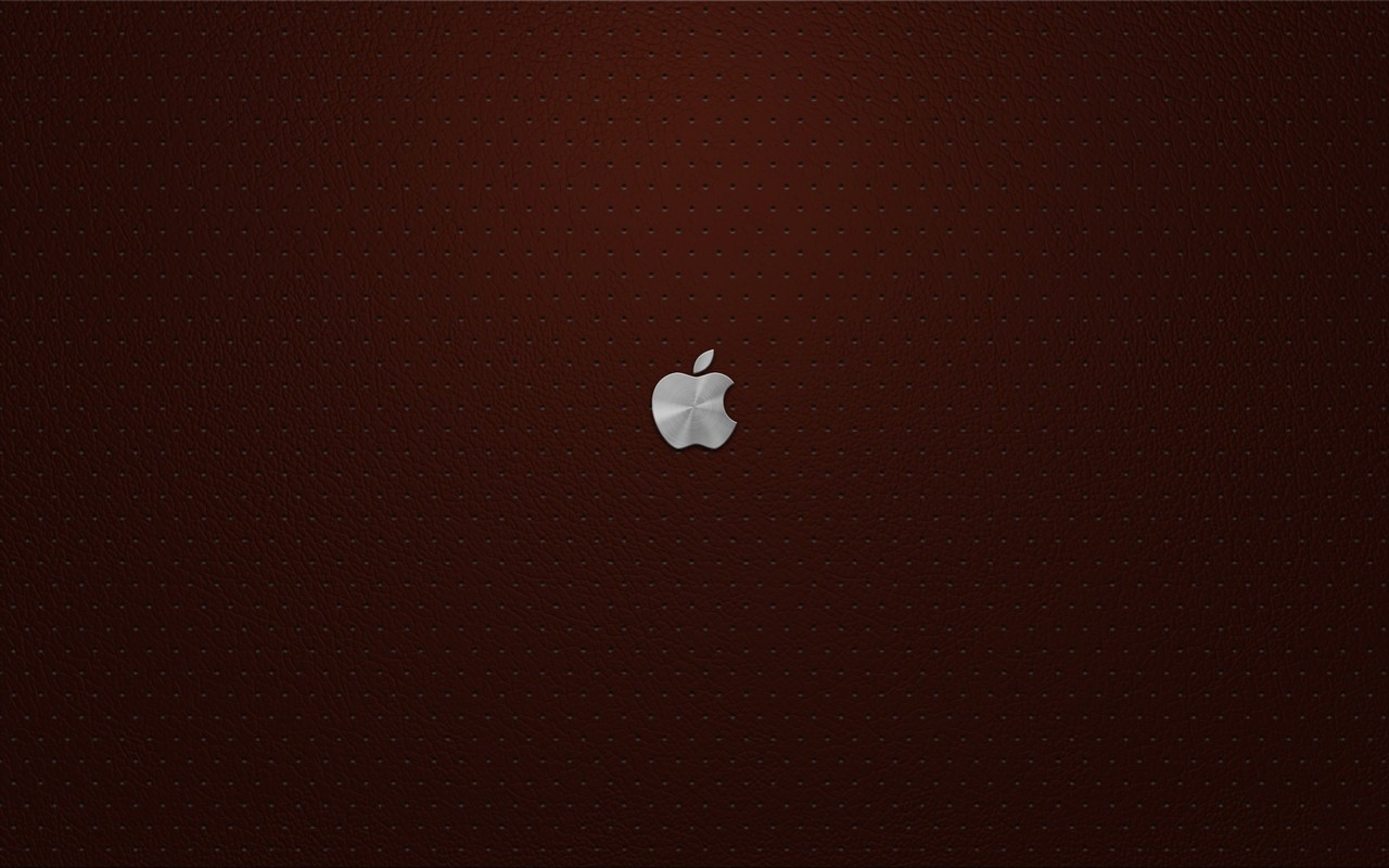 Black and White Wallpapers Apple Logo Burgundy Wallpaper 1280x800