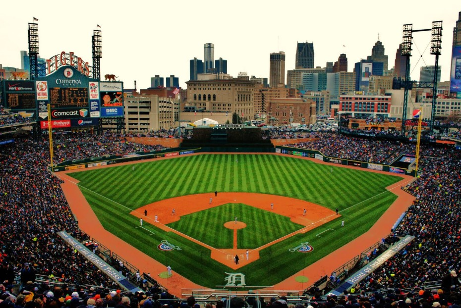 Pittsburgh Pirates Stadium Wallpaper Ranking the 30 mlb ballparks 930x622