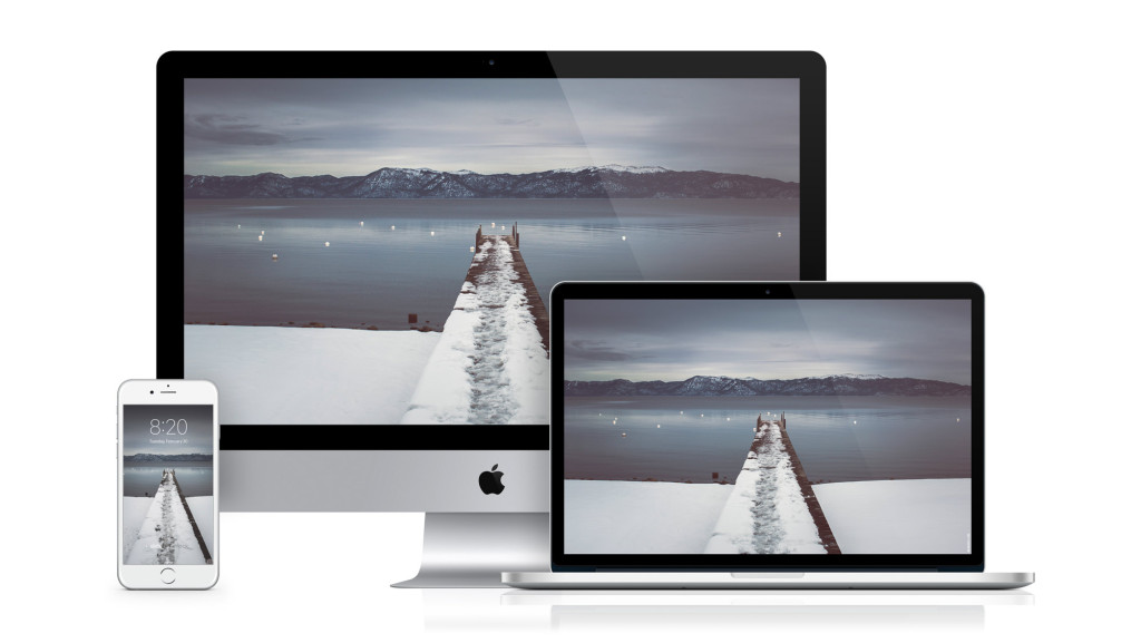 Wallpapers of the Month Tahoe SF Abe Kislevitz 1024x577