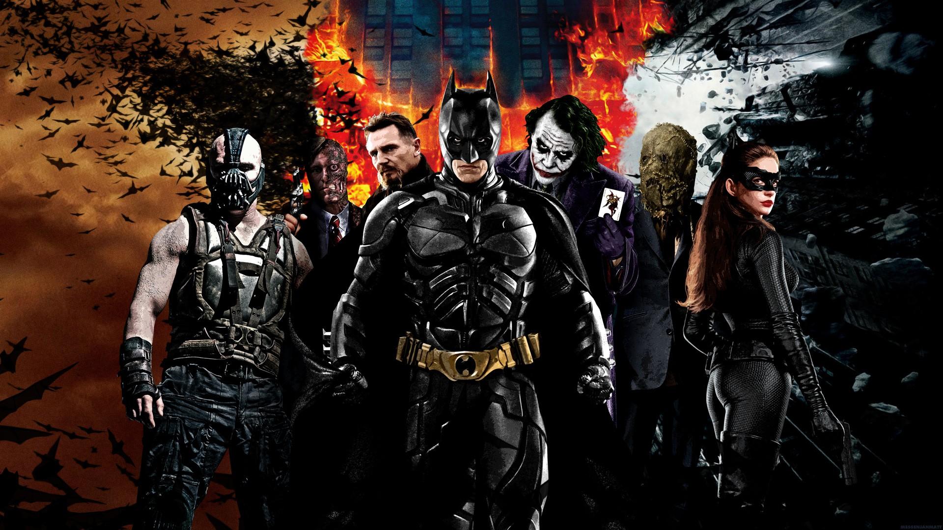 Batman Movies Avatar HD wallpapers   Batman Movies Avatar 1920x1080