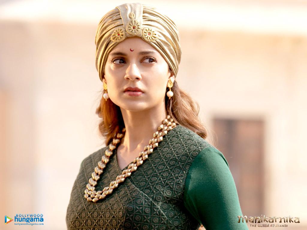 Manikarnika The Queen Of Jhansi 2019 Wallpapers manikarnika 1024x768