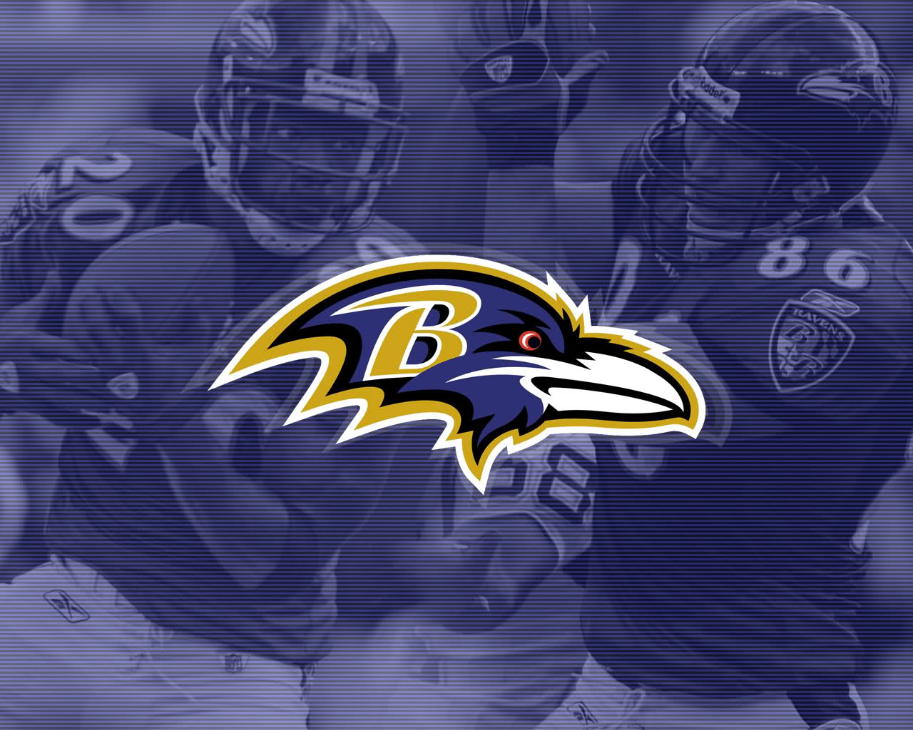 Baltimore Ravens wallpaper desktop image Baltimore Ravens wallpapers 1280x1024
