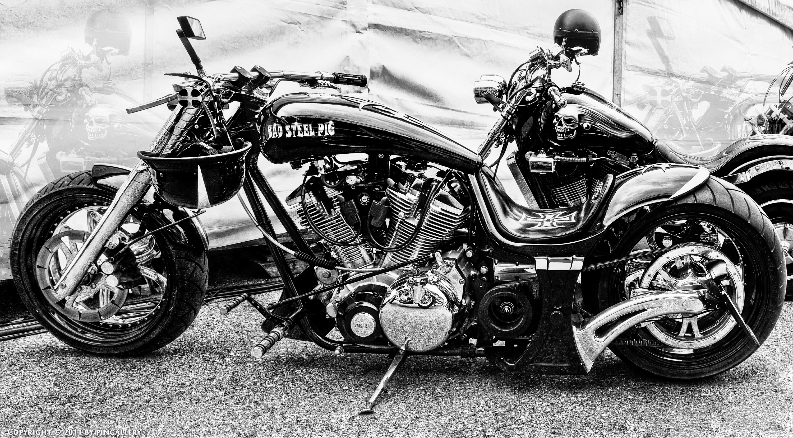 Harley Davidson HD wallpapers   Harley Davidson 3000x1659
