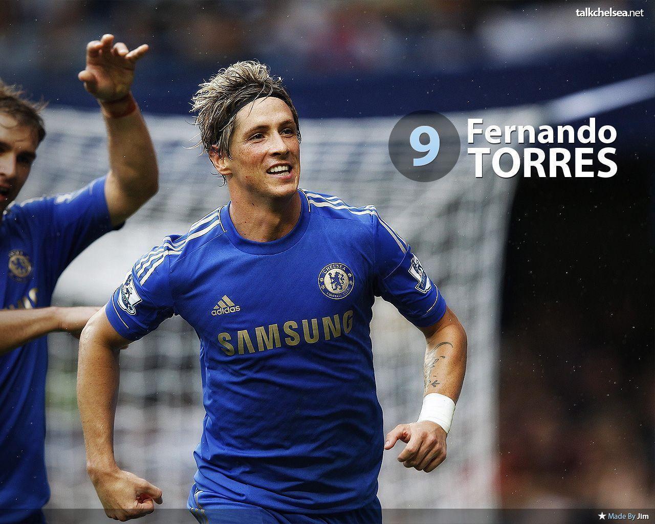 Fernando Torres Wallpapers Chelsea 2015 1280x1024