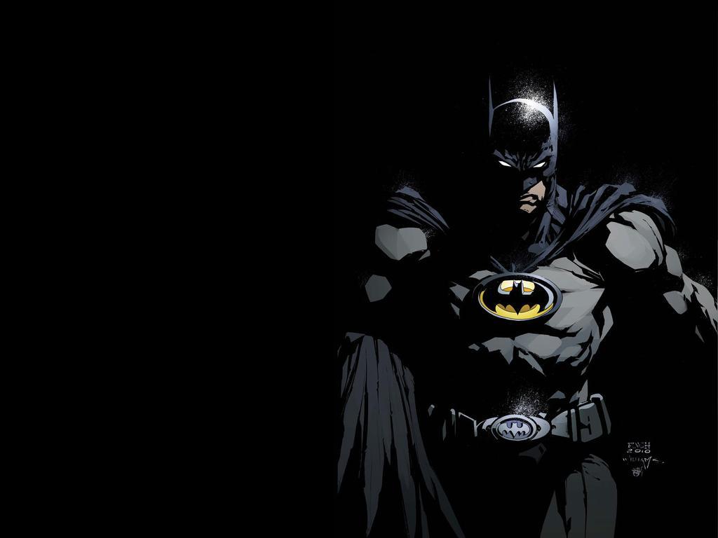 Batman Comic Wallpapers 1024x768