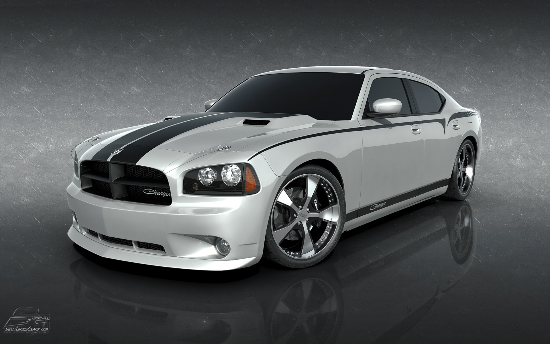 dodge charger wallpaper desktop muscle car auto wallpaper 1920x1200