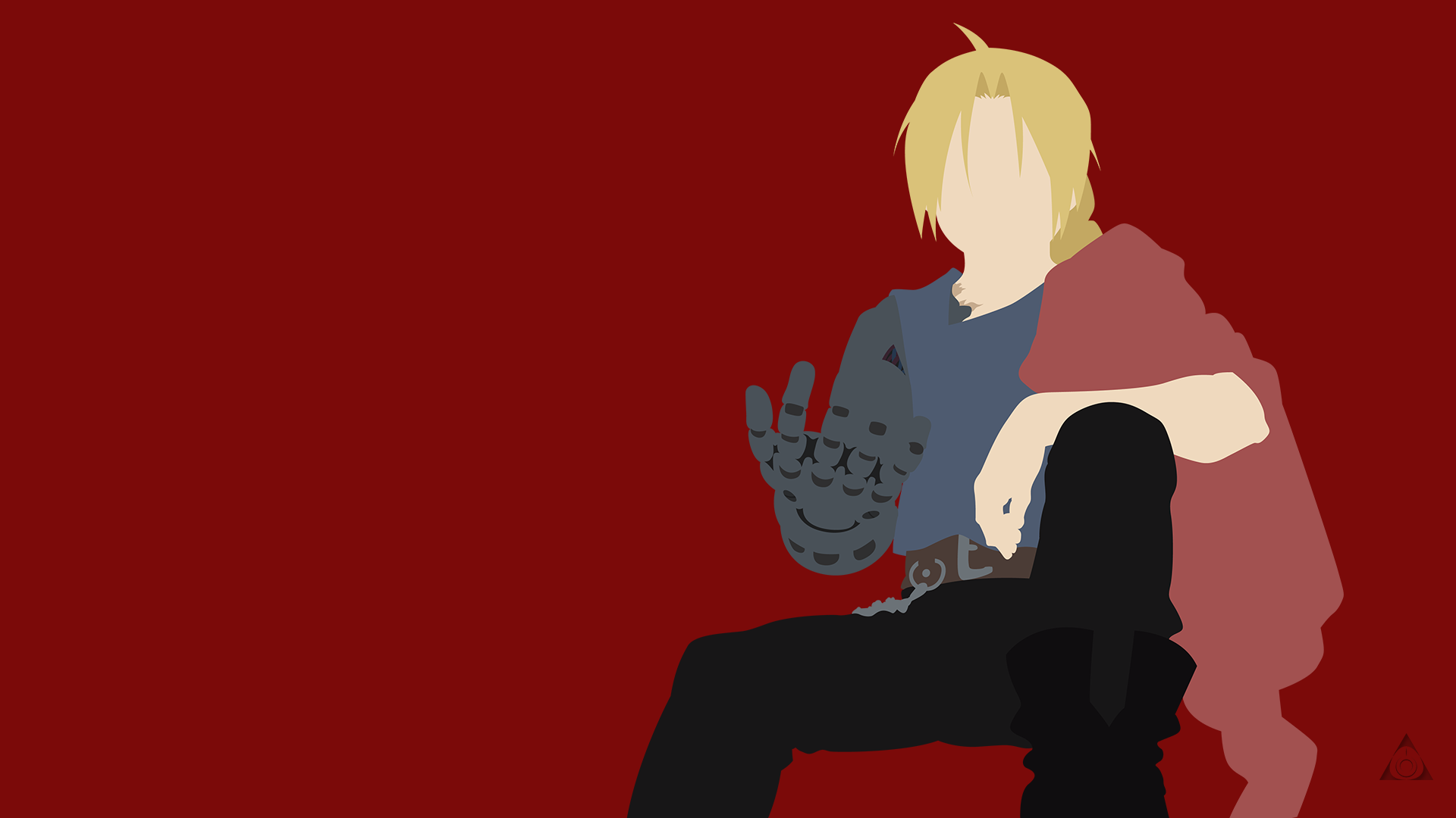 Edward Elric Wallpapers HD 1920x1080