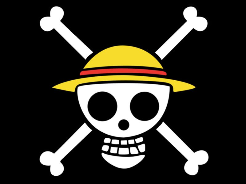 Gallery of One Piece Jolly Roger Photos and wallpapers to Browse 800x600