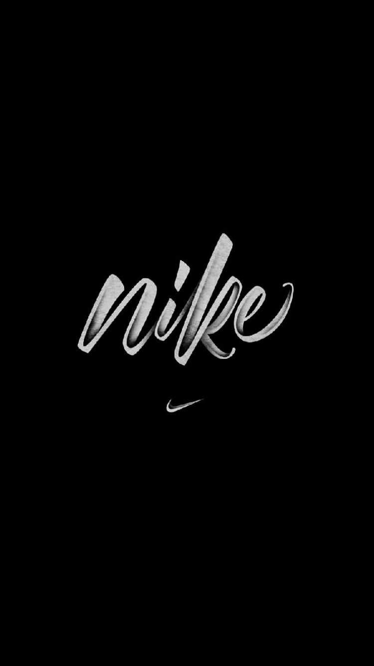 Pin by Zed on IPHONE WALLPAPERS BACKGROUNDS HD in 2019 Nike 750x1334
