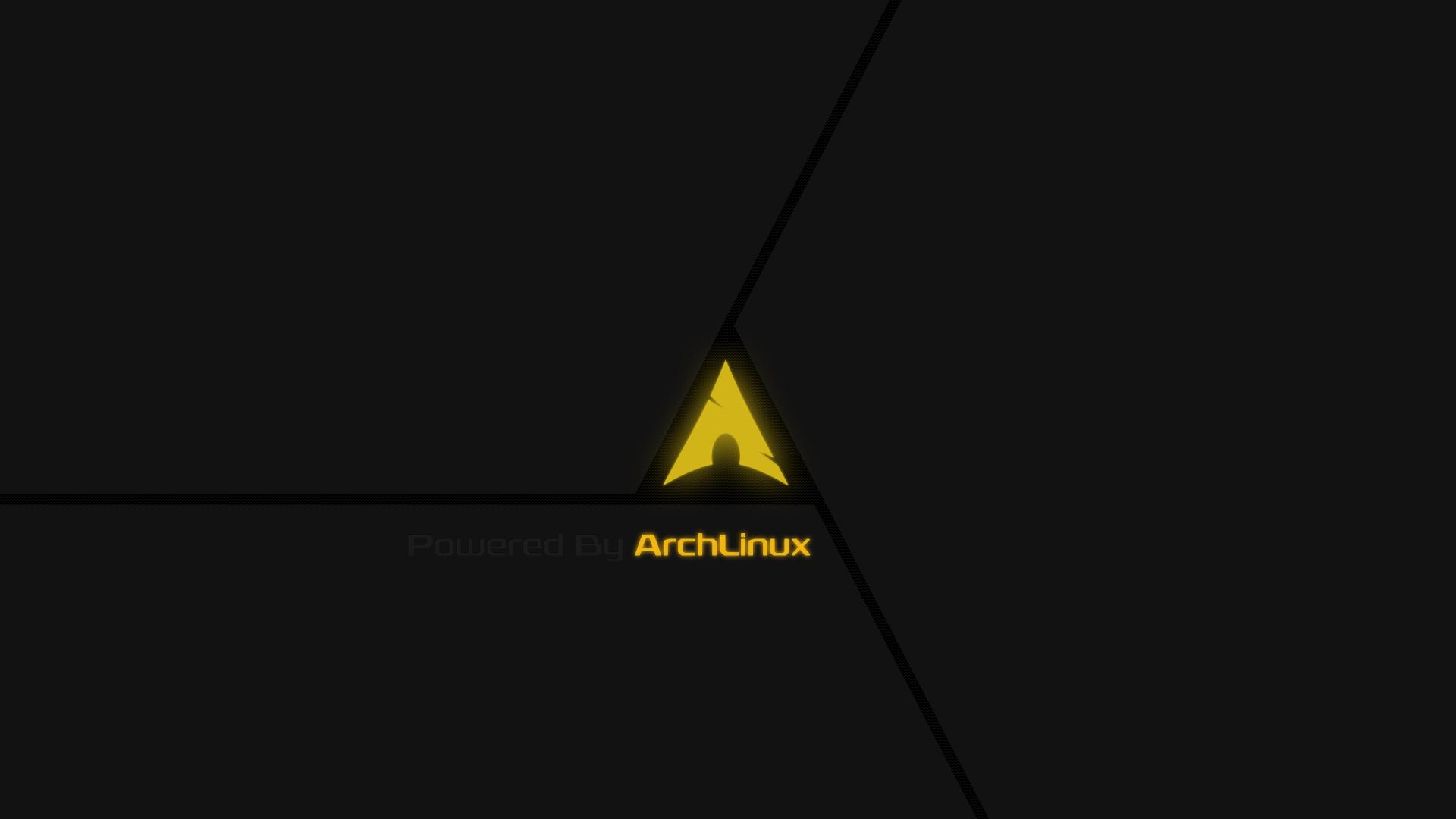Arch Linux wallpaper 142141 1920x1080