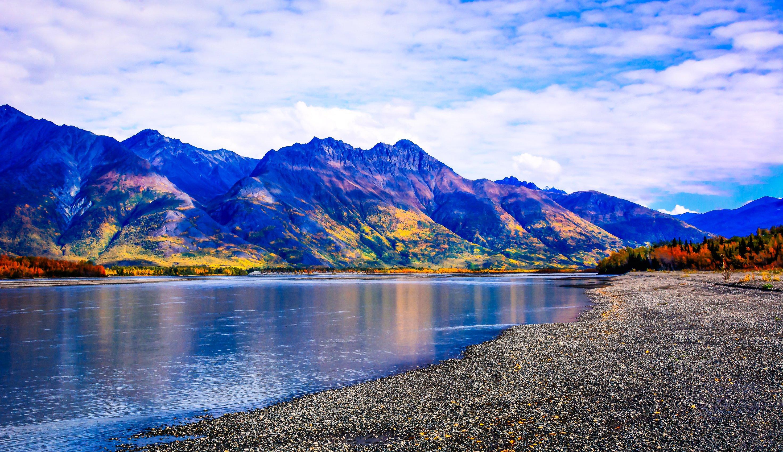 Alaska Fall Wallpaper For Iphone 5i3 2942x1699 px 121 MB Nature bear 2942x1699