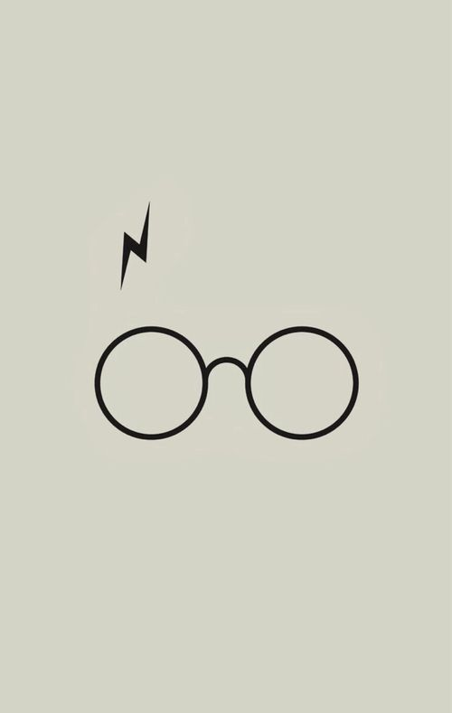 harry potter iphone wallpaper My Favs Pinterest Harry Potter 500x789