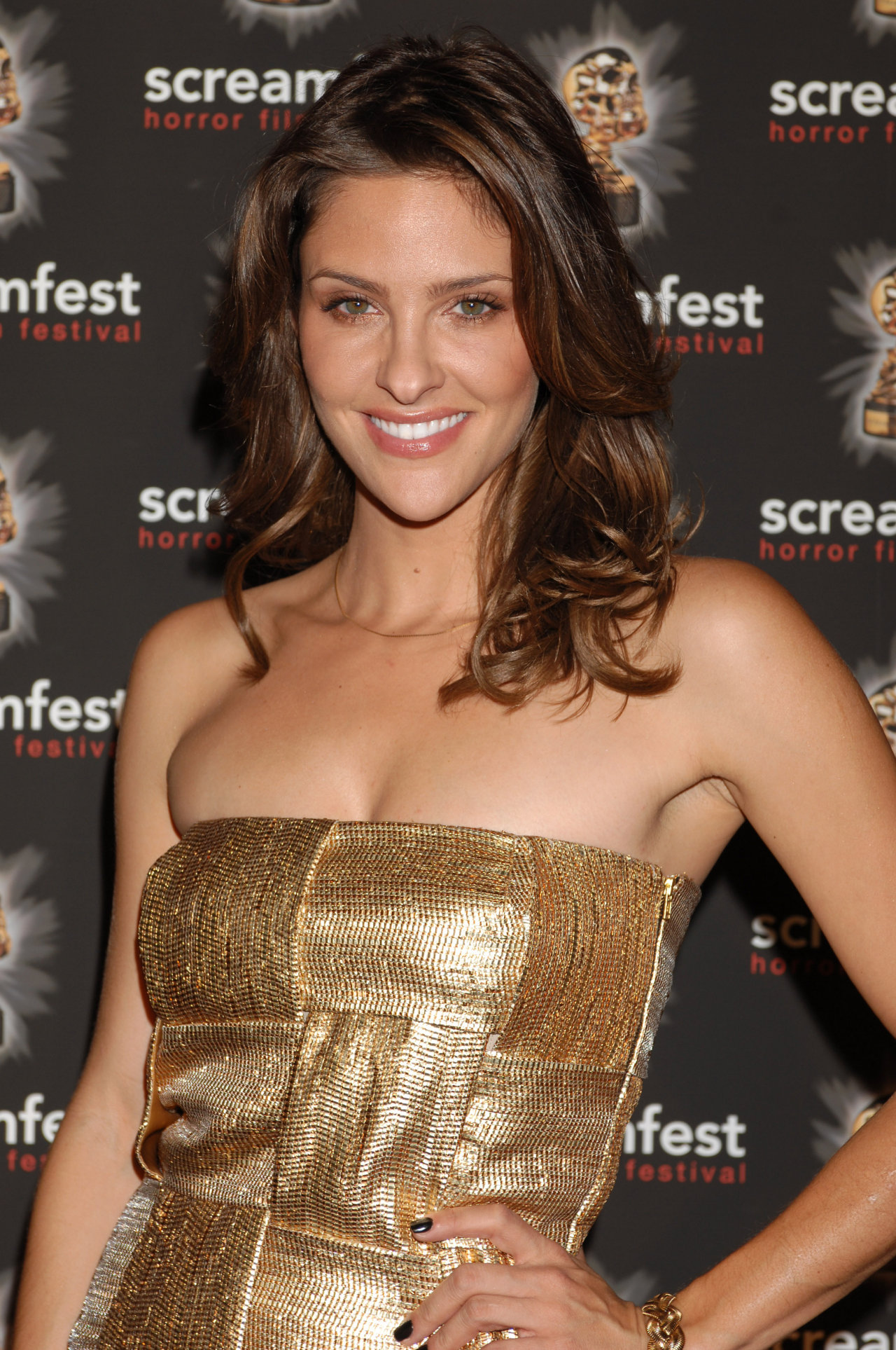 Jill Wagner Wallpapers