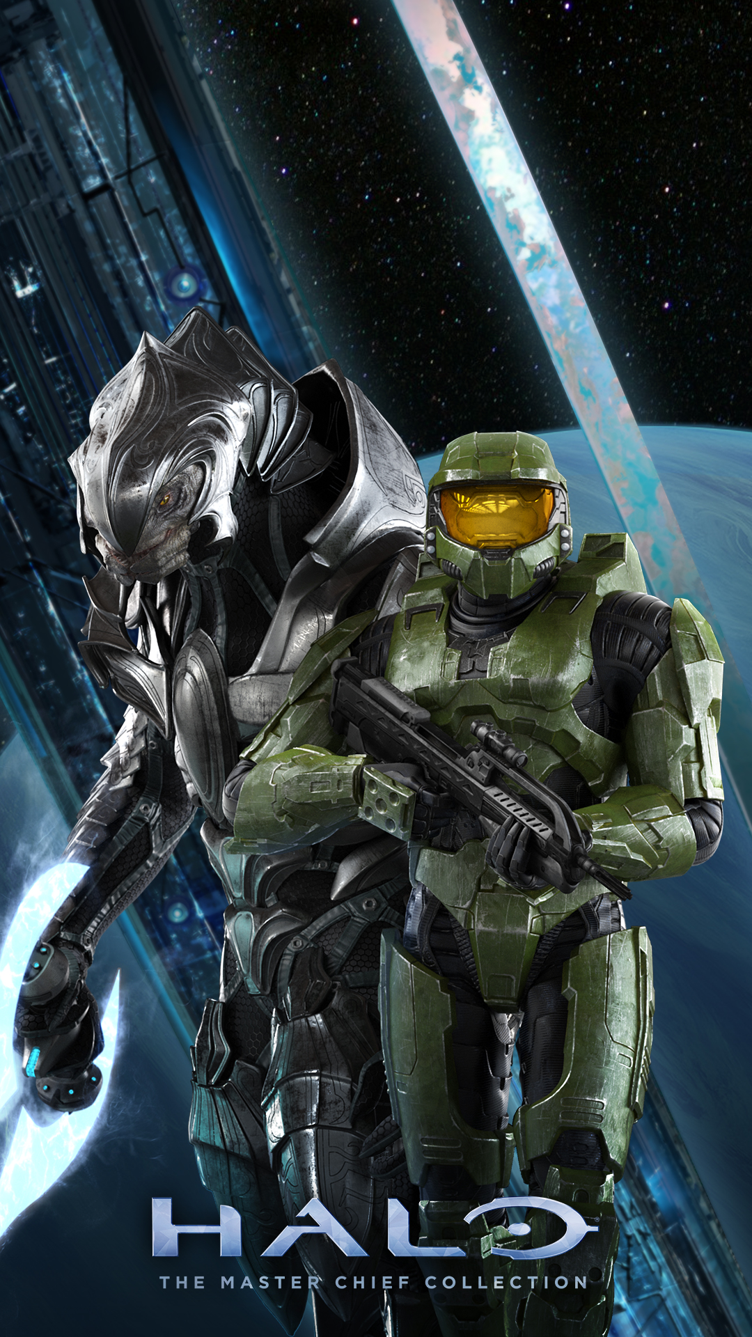 Free Download Halo 2 Arbiter Wallpaper 1 Wallpaper 1 1080x1920