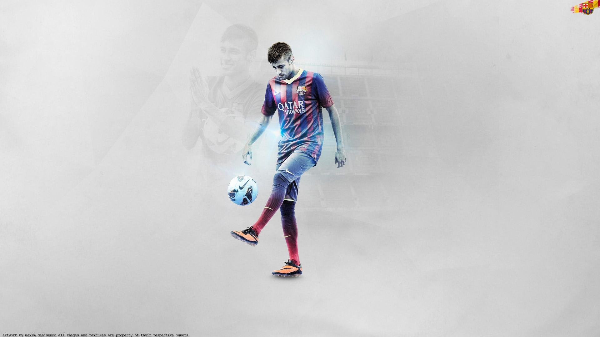 <b>FC Barcelona Neymar</b> Hd <b>Wallpapers</b> 1080p