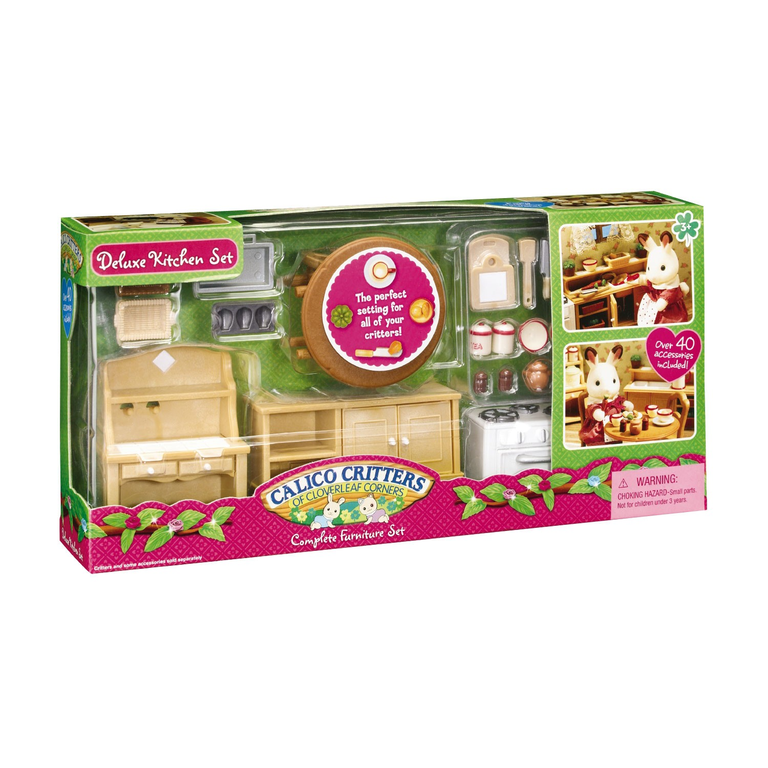 Calico Critters Deluxe Kitchen Set   Packaging 1500x1500