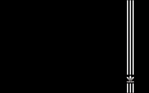 Adidas Black Background wallpaper MORE INFO 502x314