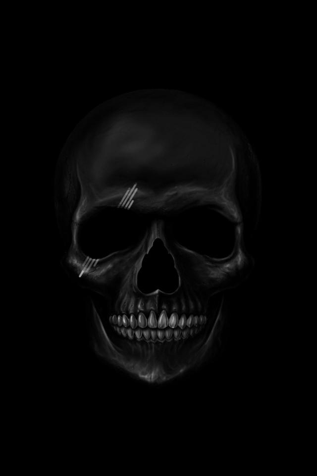 Download 100 Wallpaper Black Hd For Iphone  Gratis
