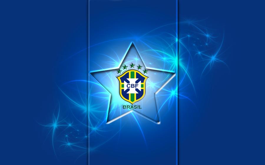 Soccer Brazil Star by donycorreia 900x563