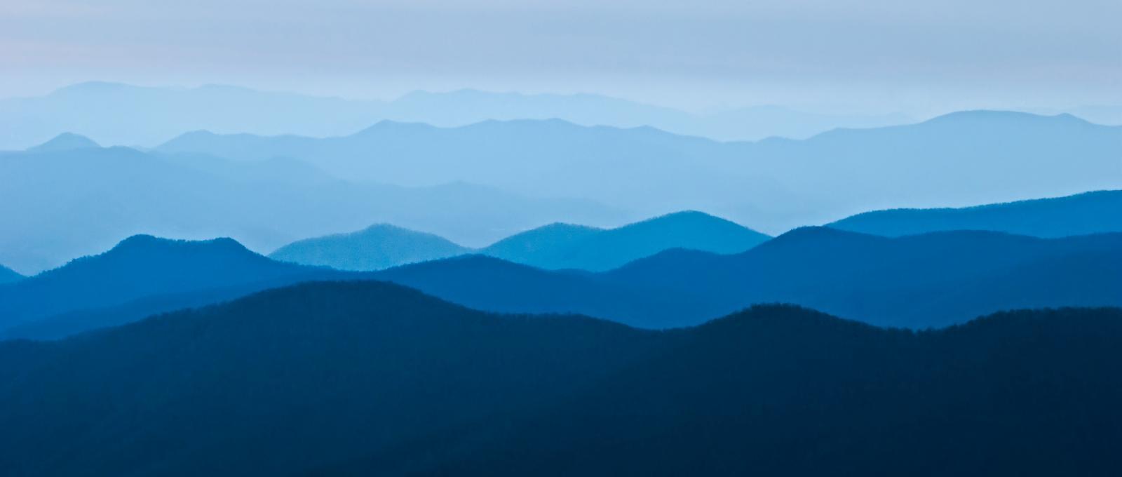 appalachian blue ridge mountains wallpaper - photo #28