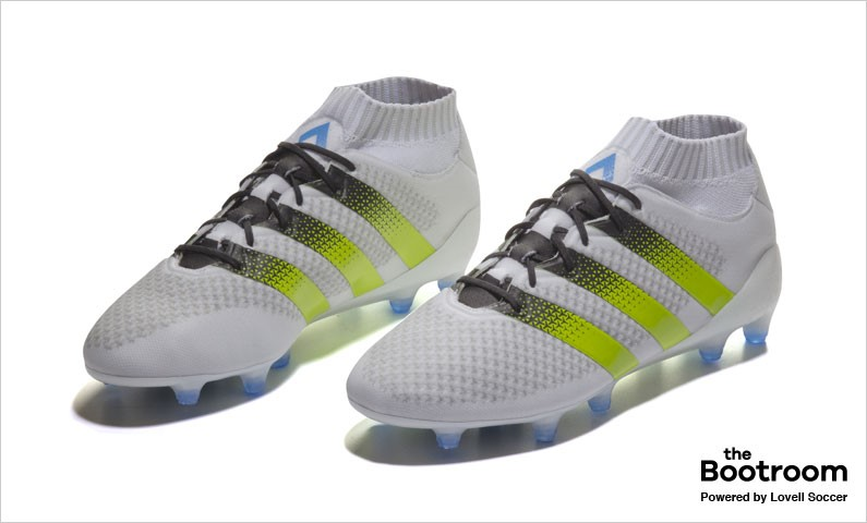 Introducing adidas ACE16 Primeknit White The 795x480
