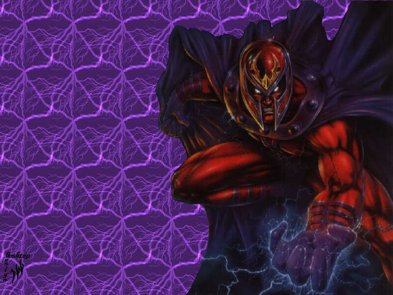 magneto wallpaper wallpapersafari