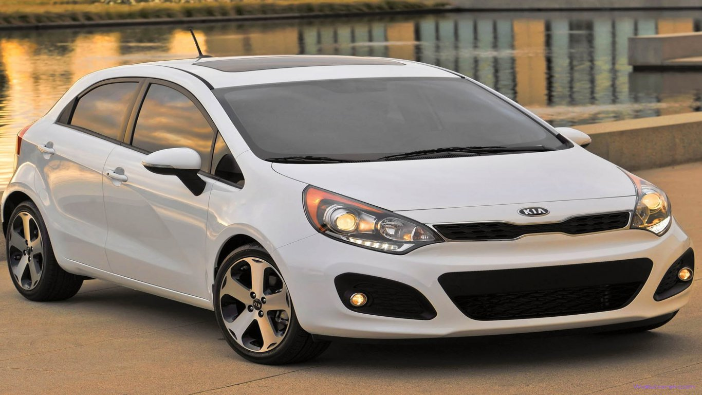 all other resolutions of kia rio beauty kia rio hd wallpaper wallpaper 1366x768