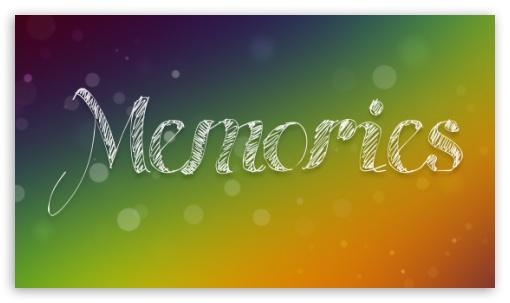 Memories Facebook Cover HD wallpaper for Mobile PSP   Sony PSP Zune HD 510x303