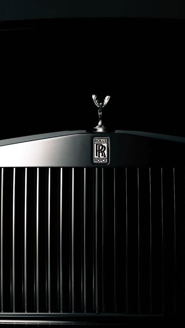 Classic Rolls Royce Wallpapers HD with High Resolution Wallpaper 640x1136