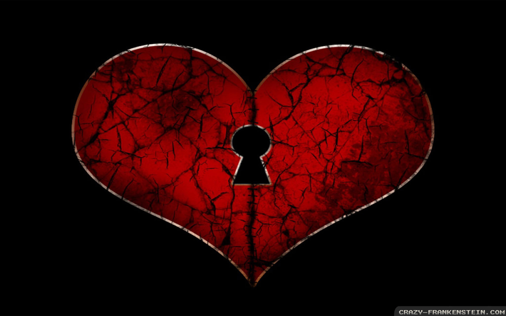 Broken Heart Backgrounds 1920x1200