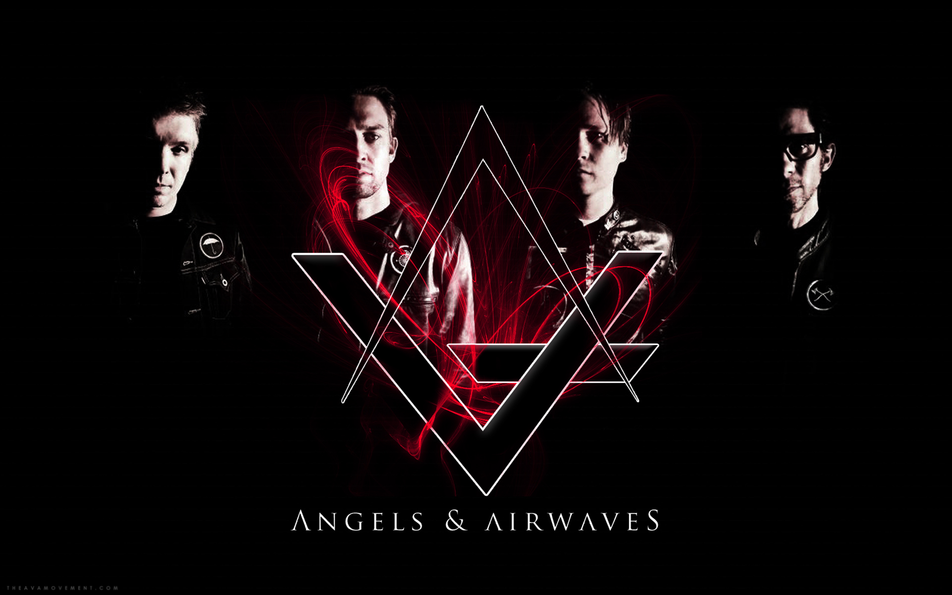 Angels and Airwaves Movement News Source Forum Live Songs Remixes 1920x1200