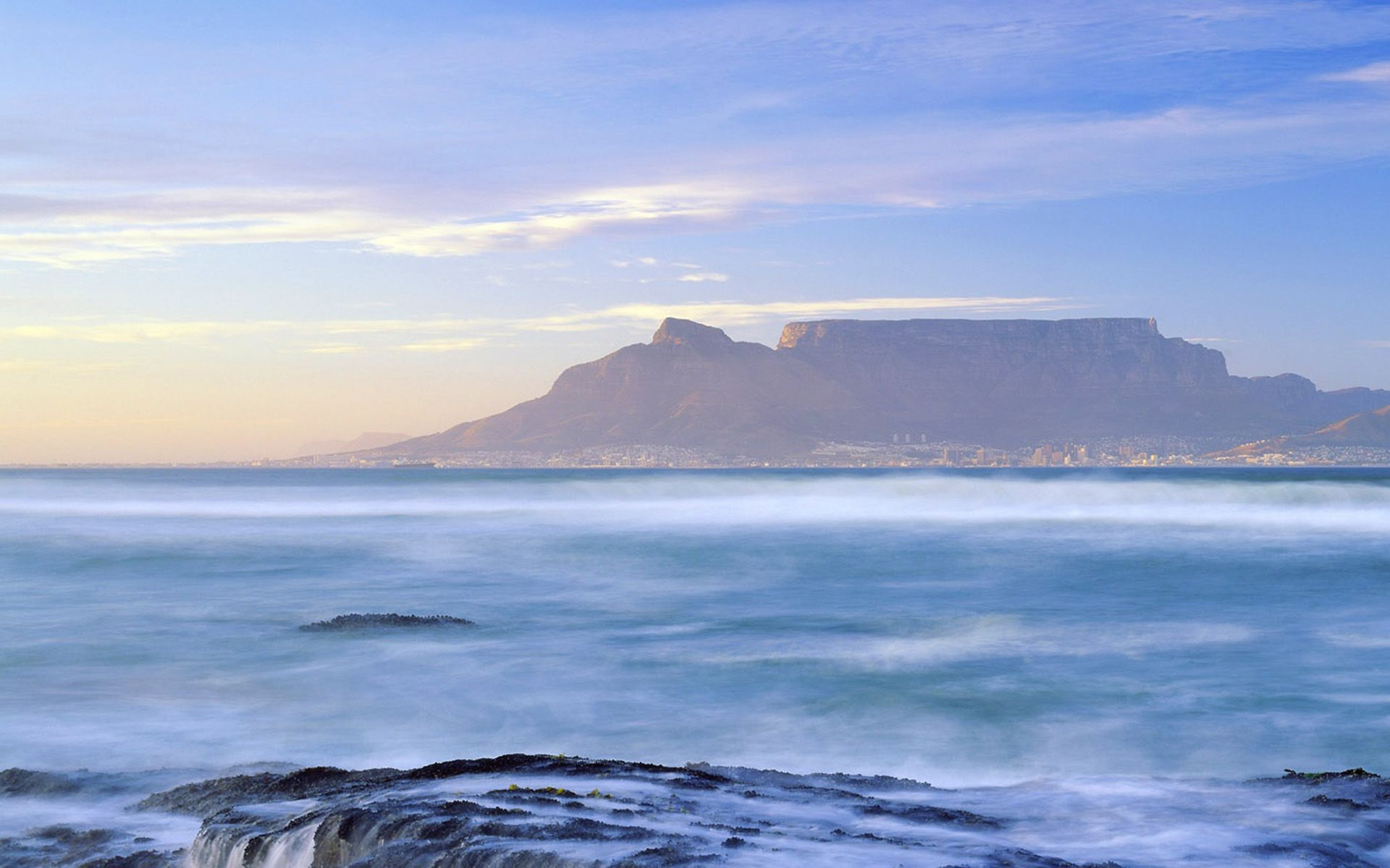 Images For Table Mountain Wallpaper 1920x1200