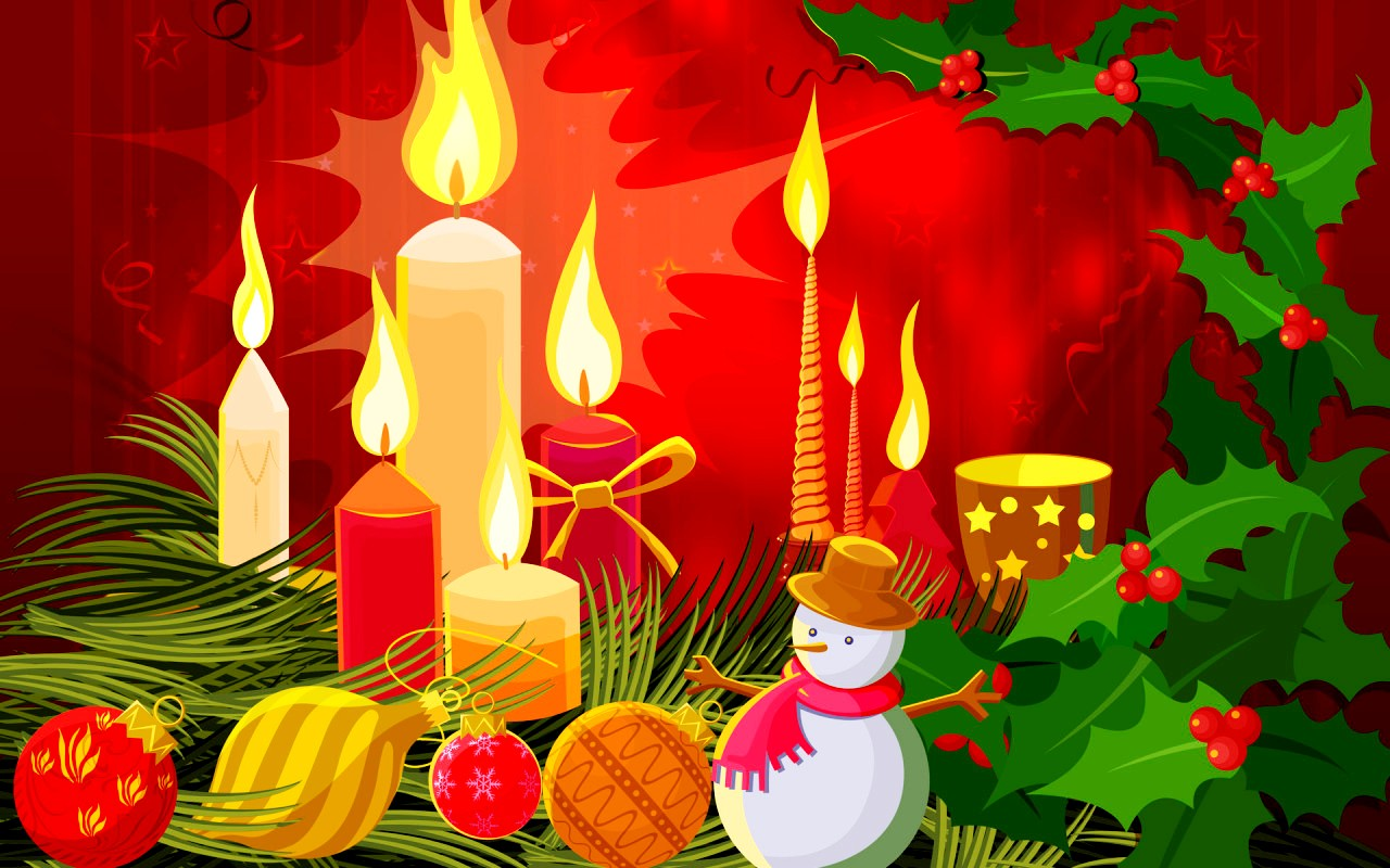 Free Download Wallpapers Download Animated Christmas Wallpapers