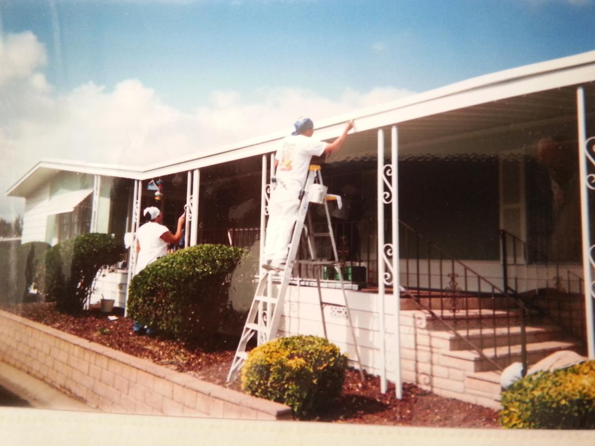 All Day Painting Handyman Service in POMONA CA   Painter Redbeacon 1200x900