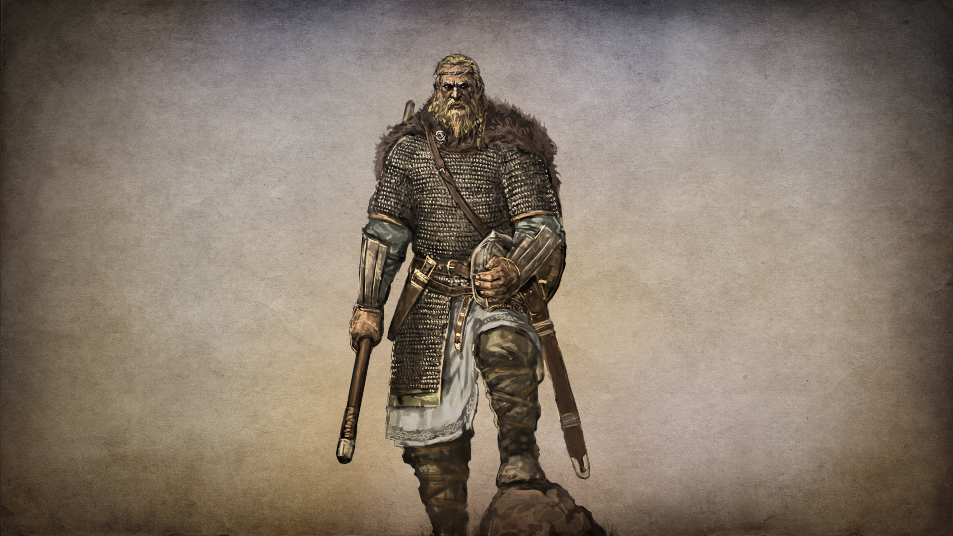 Free Download Mount And Blade Fantasy Warrior Armor Knight H