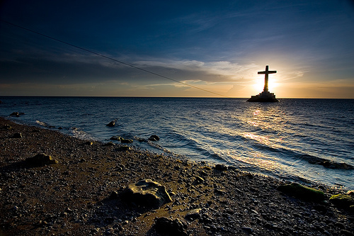 Beautiful Cross Wallpaper - WallpaperSafari Religious Cross Backgrounds