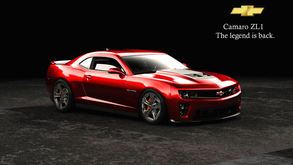 2015 Camaro Zl1 Wallpaper Download   Wallpaper hd 1024x576