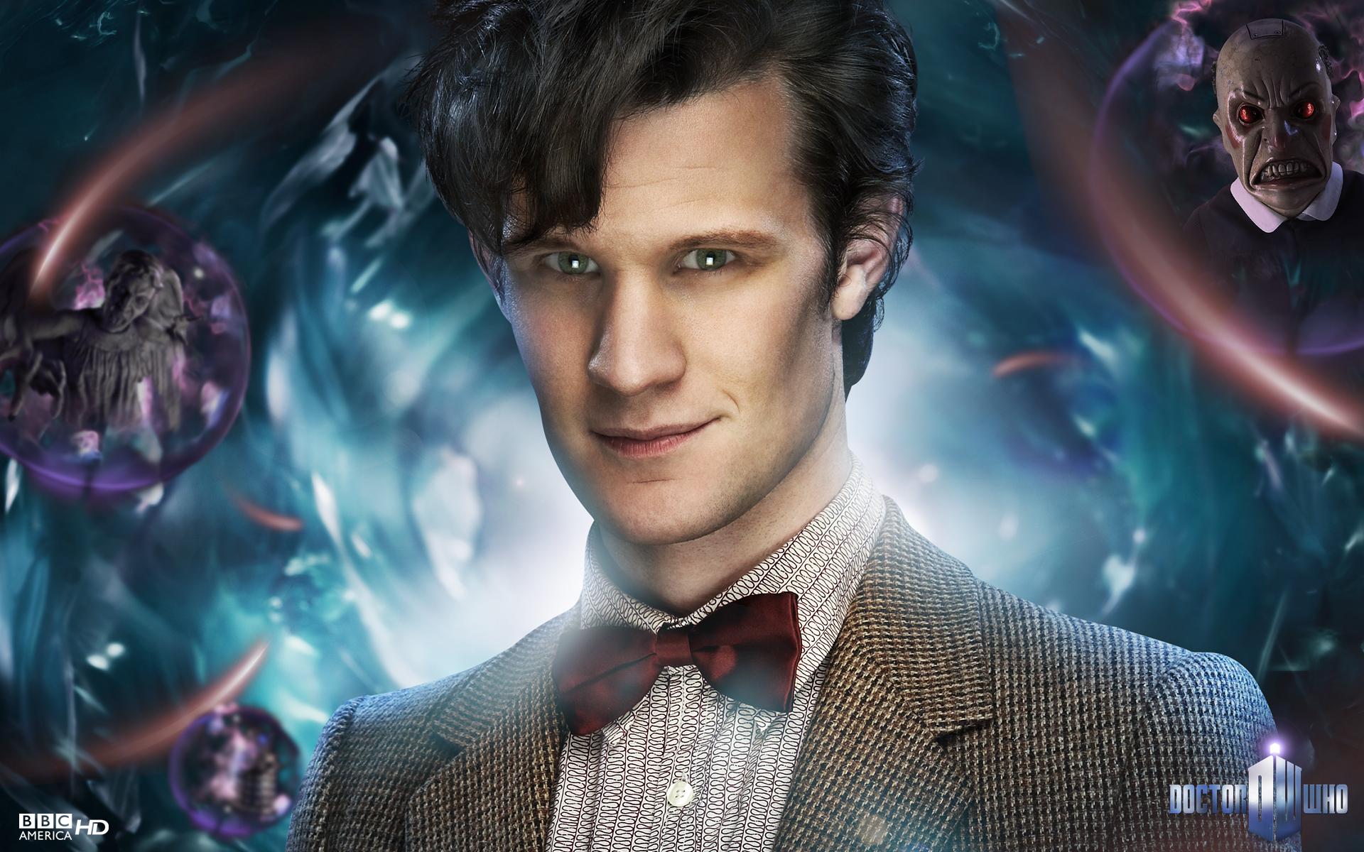 Matt Smith Wallpaper 1920x1200 Matt Smith Doctor Who 1920x1200
