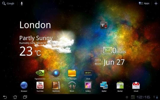 Vortex Galaxy A Live Wallpaper Thats Ultra Cool MP4 Nation Blog 540x337