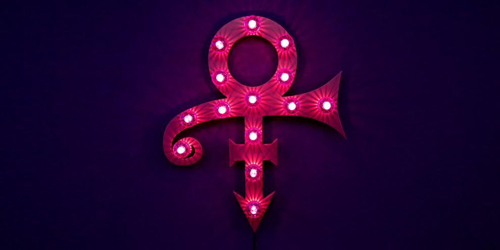 prince symbol wallpaper wallpapersafari