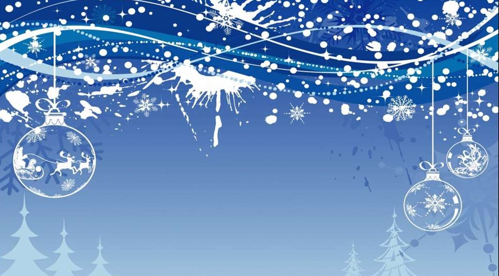 Cheerful Christmas Wallpapers For Your Windows PC Precious 982x544