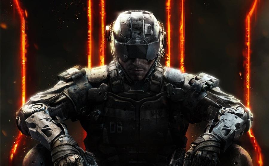bereits angeteasert nun ist es offiziell Call of Duty Black Ops 3 900x555