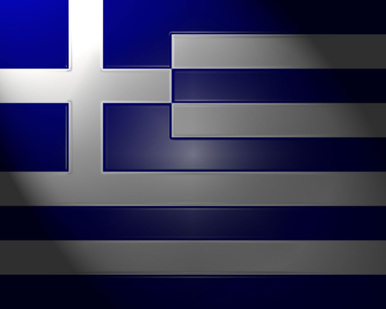 Greek Flag Wallpapers 1280x1024
